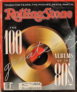 Rolling Stone Issue No. 565 Magazine