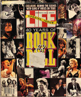 Life Vol. 15 No. 13: 40 Years of Rock N Roll Magazine