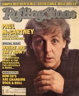 Rolling Stone Issue No. 482 Magazine