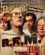 Rolling Stone Issue No. 693 Magazine