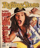 Rolling Stone Issue No. 445 Magazine