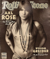 Rolling Stone Issue 627 Magazine