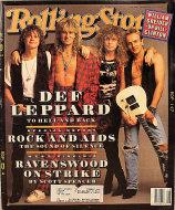 Rolling Stone Issue No. 629 Magazine