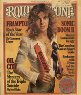 Rolling Stone Issue 232 Magazine