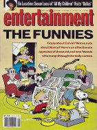 Entertainment Weekly No. 34 Magazine