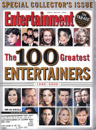 Entertainment Weekly No. 510 Magazine
