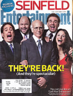 Entertainment Weekly No. 1063 Magazine
