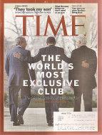 Time Vol. 179 No. 16 Magazine