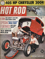 Hot Rod Vol. 15 No. 2 Magazine
