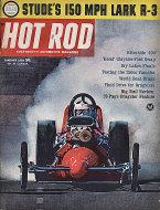 Hot Rod Vol. 17 No. 1 Magazine