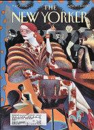 The New Yorker Vol. LXXVI No. 7 Magazine