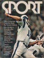 Sport Vol. 50 No. 6 Magazine