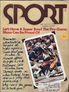Sport Vol. 62 No. 1 Magazine