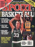 Sport Vol. 80 No. 11 Magazine