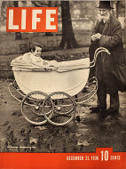 Life Vol. I No. 5 Magazine