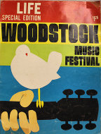 Life Woodstock Special Edition Magazine