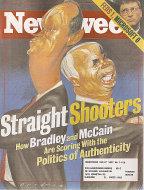 Newsweek Vol. CXXXIV No. 20 Magazine