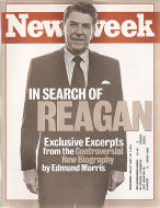 Newsweek Vol. CXXXIV No. 14 Magazine