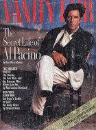 Vanity Fair Vol. 52 No. 10 Magazine