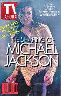 TV Guide Vol. 40 No. 46 Magazine