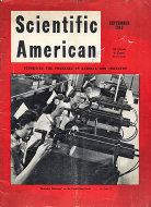 Scientific American Vol. 169 No. 3 Magazine