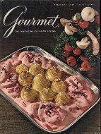 Gourmet Vol. XXVIII No. 2 Magazine