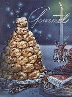 Gourmet Vol. XIII No. 11 Magazine