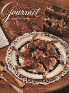 Gourmet Vol. XXII No. 4 Magazine