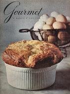 Gourmet Vol. XXVII No. 4 Magazine