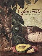 Gourmet Vol. XII No. 4 Magazine