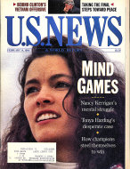 U.S. News & World Report Vol. 116 No. 6 Magazine