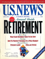 U.S. News & World Report Vol. 116 No. 23 Magazine