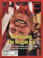 Time Vol. 142 No. 7 Magazine