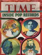 Time Vol. 101 No. 7 Magazine