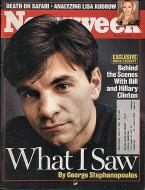 Newsweek Vol. CXXXIII No. 11 Magazine