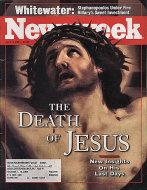 Newsweek Vol. CXXIII No. 14 Magazine