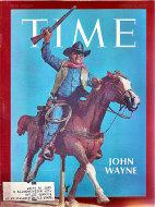 Time Vol. 94 No. 6 Magazine