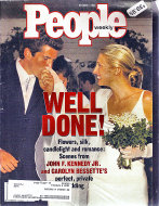People Vol. 46 No. 15 Magazine