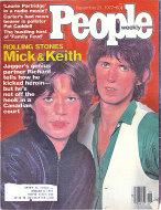 People Vol. 8 No. 21 Magazine