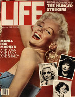 Life Vol. 4 No. 10 Magazine