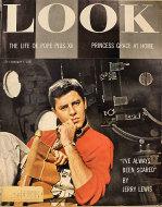 Look Vol. 21 No. 3 Magazine