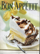 Bon Appetit Vol. 52 No. 4 Magazine