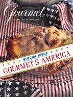 Gourmet Vol. LIII No. 4 Magazine
