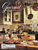 Gourmet Vol. LII No. 4 Magazine