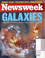 Newsweek Vol. CXXX No. 18 Magazine