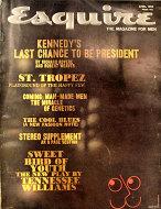 Esquire Vol. LI No. 4 Magazine