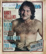 Rolling Stone Issue 298 Magazine