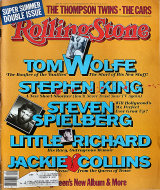 Rolling Stone Issue 426 / 427 Magazine