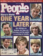 People Vol. 50 No. 7 Magazine