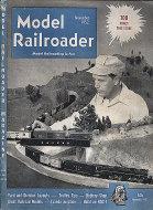 The Model Railroader Vol. 19 No. 11 Magazine